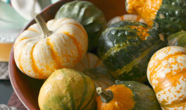 Design Tips: Fall Decorating Made Easy!